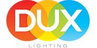 Dux Lighting logo