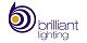 Brilliant Lighting logo
