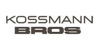 Kossmann Bros logo