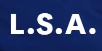 Lsa Electrical logo