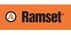 Ramset Fasteners logo