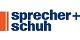 Sprecher & Schuh logo