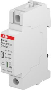 ABBSURGE PROTECTOR OVR T2 20-275 P QS
