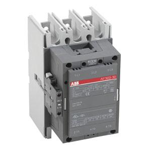 ABBCONTACTOR 15KW 3P 20..60V