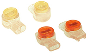 Access Communications GEL CONNECTORS 3 WIRE