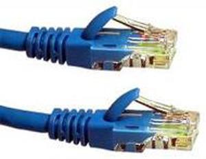 Access CommunicationsPATCH LEAD CAT6 0.5M BLUE