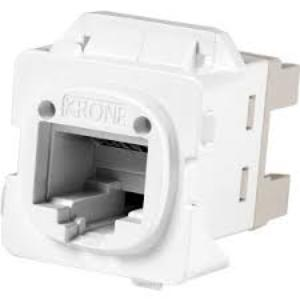 KroneJACK C6 SL W/ CLI/HPM ADAPT WHITE (10)