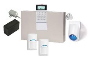 Bosch Security Systems2000QUAD:-PANEL;ICON KEYPAD;2XQUADSS;ETC