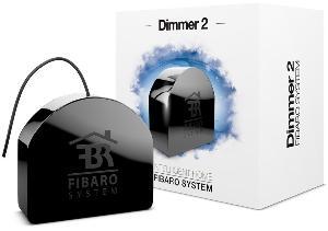 FibaroFIBARO Z-WAVE DIMMER MODULE 1.1A