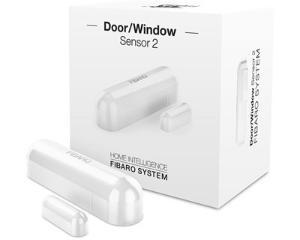 FibaroFIBARO Z-WAVE DOOR SENSOR WHITE
