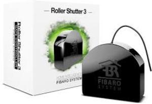 Fibaro ROLLER SHUTTER CONTROLLER 3