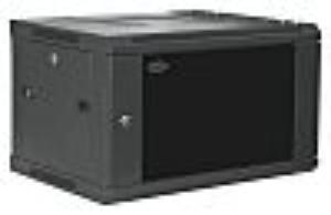 B & R ProductsAUSRACK WALL ONYX 12RU 450MMD REAR FRAME