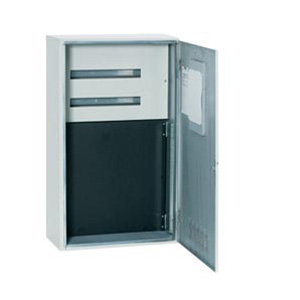 B & R ProductsVIC METER BOX 4 METER + 21 MOD DIN