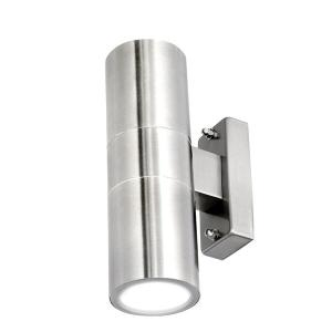 Brilliant Lighting Denver Ii Up Down Wall Light 316 Ss