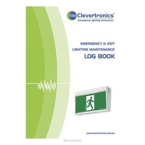ClevertronicsLOG BOOK