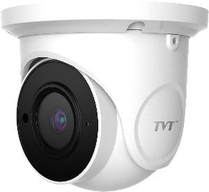 CONSOLIDATED SECURITY MERCHANT TVT 5MP EYEBALL H265+ IP CAMERA 2.8MM