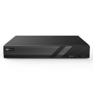 CSMTVT 16CH 8MP 4K H.265 NVR 16XPOE 4TB HDD