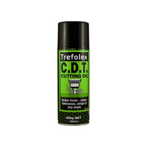 C.R.C. Chemicals AustCUTTNG OIL CDT 300G AEROSOL