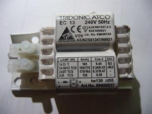 Atco ControlsBALLAST STANDARD EC 13W