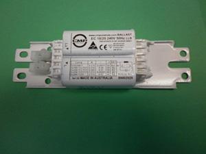 Atco ControlsBALLAST EC 18/20W 240V 50HZ