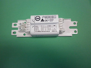Atco ControlsBALLAST EC 36/40W 240V 50HZ