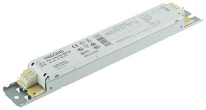 Atco ControlsBALLAST ELECTRONIC 1 X 36W