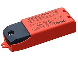 ElpowerTRANSFORMER ELECT.L/V 12V 40VA