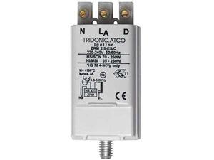 Atco ControlsIGNITOR M/H 35-250W SOD 70-250W