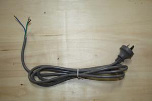 Eve LitecomFLEX & PLUG 3C 10A 2M GREY