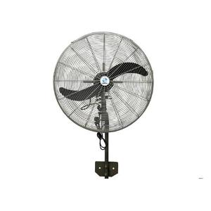 Fantech FAN OSCILLATING WALL MOUNT 630MM 3 SPEED