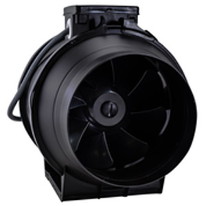 Fantech PROVENT INLINE FAN 150MM HIGH PERFOR