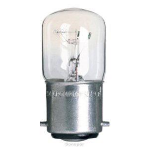 Crompton LightingPI15BCC LAMP PILOT 15W BC 240V CLEAR