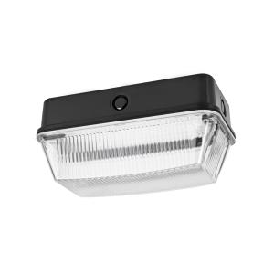 Pierlite JULUX LED 2 BLK BASE PRIS VISOR 6K IP65