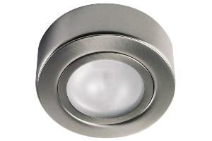 Crompton LightingDL888MW D/LIGHT UNDERSHELF 12V WH MET.FR
