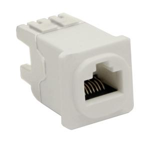 TraderDATA OUTLET CLIP IN MECH CAT6