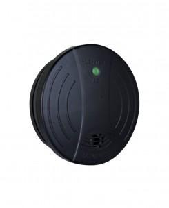 TraderPHOTOELECTRIC SMOKE ALARM 240V-AC BLACK