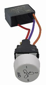 Trader FAN CONTROLLER 1.6UF TO 2.3UF CAPACITOR
