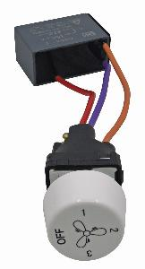 Trader FAN CONTROLLER 1.8UF TO 2.7UF CAPACITOR