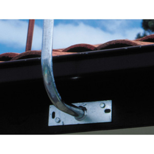 Hills FASCIA BRACKET CURVED 55""
