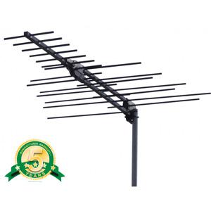 HillsANTENNA TRU-BAND METRO PLUS 6-12CH V/UHF