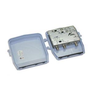 HillsDIGITAL Q-AMP VHF/UHF & INLINE F-TYPE 4G