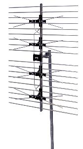 HILLS INDUSTRIES LIMITED ANTENNA TRU-MAX 36-4G UHF
