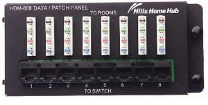 Hills HTM-408S PUNCH DOWN PHONE MODULE