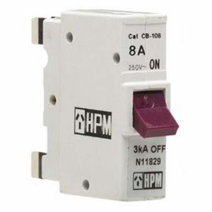 HPM IndustriesMCBS PLUG IN HANG SELL