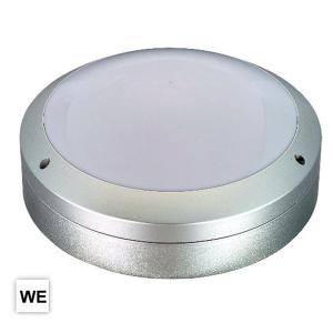 Allen OUTDOOR ROUND IP66 E27 60W WH