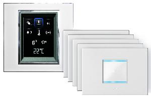 Legrand Electricals MH HOME AUTOMATION KIT 1 WHITE