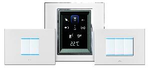Legrand Electricals MH HOME AUTOMATION KIT 2 WHITE