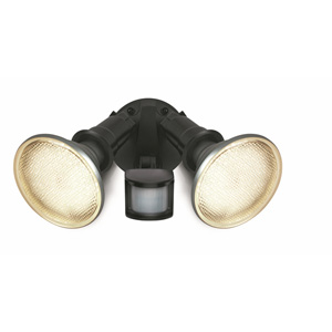 HPM Industries TWIN LED LIGHT WITH SENSOR