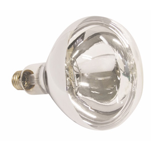 Nelson Lamps Q275 LAMP INFRARED 275W ES