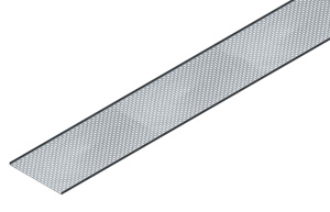 Ezy-Strut CABLE TRAY PERFORATED 150 G/BOND 2.4MTR